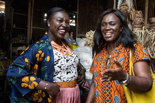Le Ghana invite sa diaspora à investir dans de grands projets