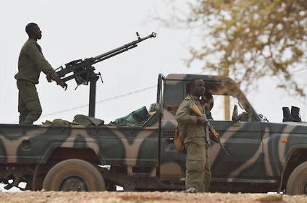Mali : le Centre toujours la cible des djihadistes