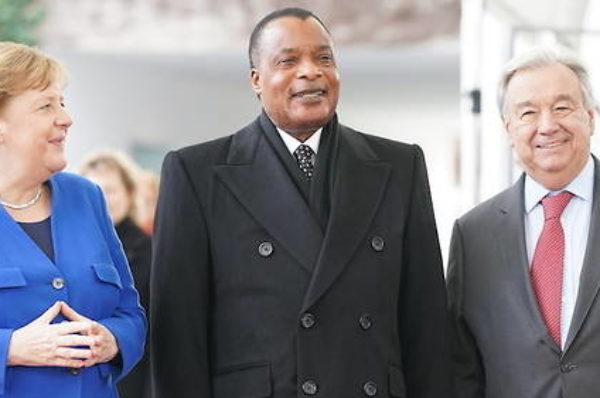Libye : l'Union africaine donne de la voix à Brazzaville