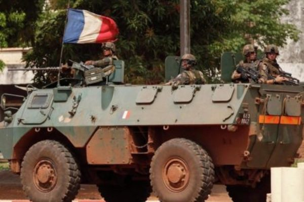Sécurité au Sahel : Face à la forte présence de l'armée française, le sentiment « anti-français » persiste