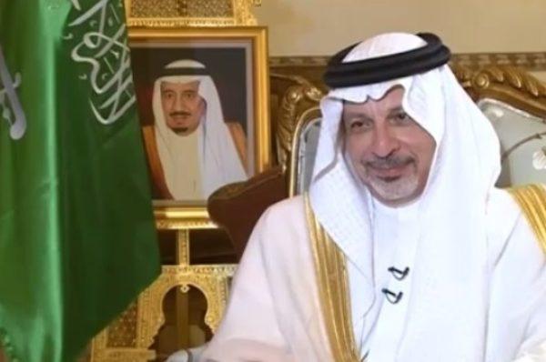 Les Saoudiens demandent aux États-Unis de retirer le Soudan de la liste du terrorisme, rapporte la télévision