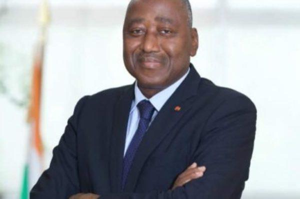 Côte d'Ivoire : Amadou Gon Coulibaly candidat à la présidentielle