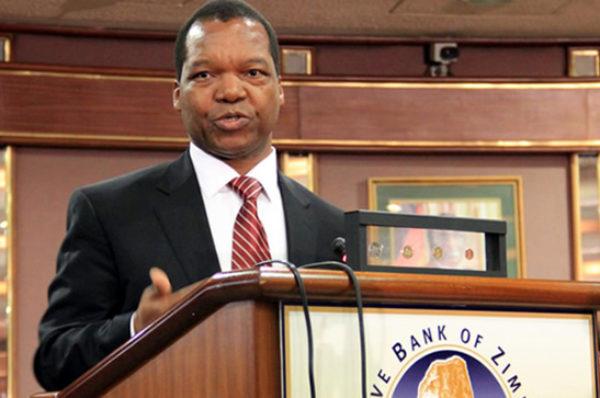 Le Zimbabwe gèle le compte d'une entreprise chinoise pour manipulation de devises