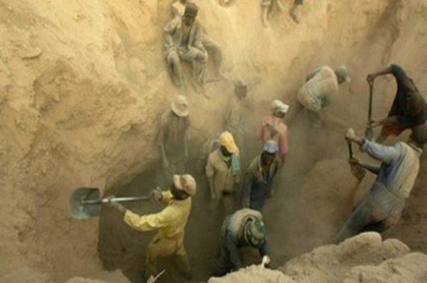 Le Congo crée un monopole d'État pour le cobalt artisanal