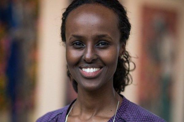 Haweya Mohamed : « La nouvelle matière de l'Afrique est le data »