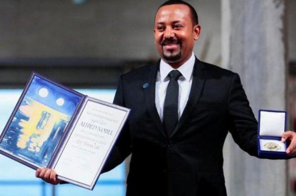 Prix Nobel de la paix : Abiy Ahmed répond à Donald Trump