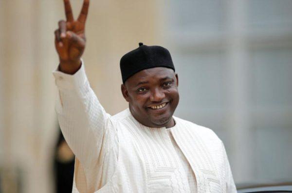Gambie : le gouvernement durcit le ton face à la contestation anti-présidentielle