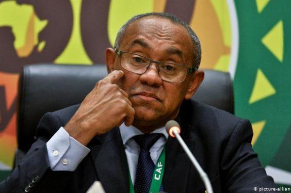 Polémique autour de la capacité du Cameroun à abriter la CAN 2021