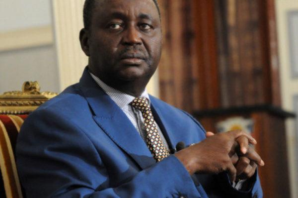 Centrafrique : selon François Bozizé, rien ne l'empêche d'être candidat à la présidentielle