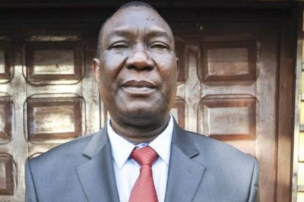 Centrafrique : l'ancien président Michel Djotodia de retour à Bangui