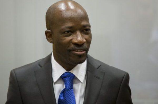 Côte d'Ivoire : Charles Blé Goudé dit tendre la main au président pour la réconciliation