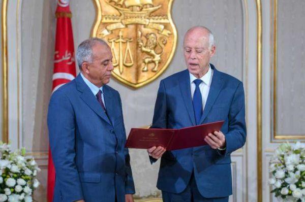 Il sera vendredi devant l'Assemblée tunisienne pour un vote de confiance : Premier test de vérité pour le gouvernement Jamli