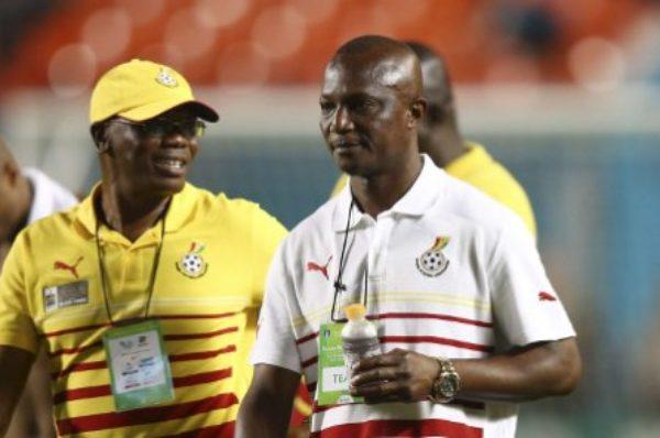 Ghana : la fédération limoge tous les sélectionneurs nationaux