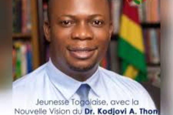 Dr Aubin Thon : « Faure Gnassingbé n'a pas été à la hauteur, il faut le remplacer »