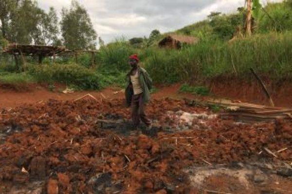 RDC : possibles « crimes contre l'humanité » dans la province d'Ituri, selon un rapport de l'ONU
