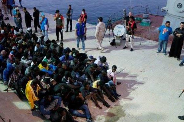 « Pour de nombreux migrants de Libye, l'avenir reste terrifiant »
