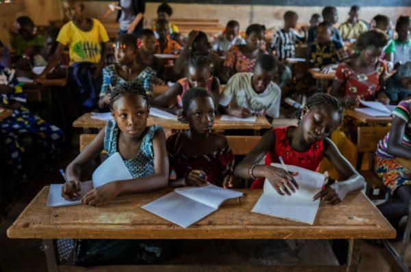 L'éducation en Afrique : encore de nombreux défis à relever