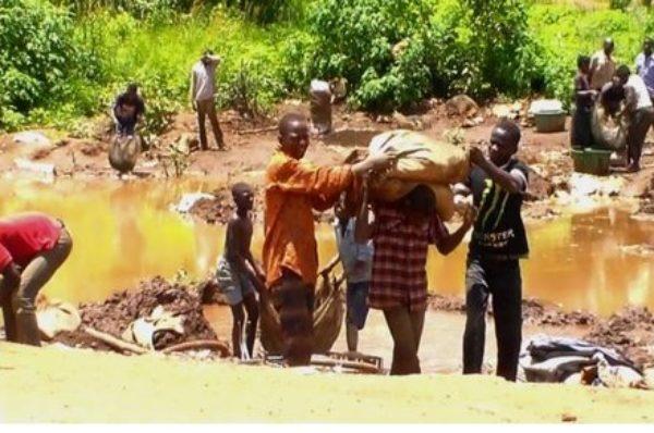 L'accord minier de 6 milliards de dollars du Congo avec la Chine est «inadmissible», selon le projet de rapport