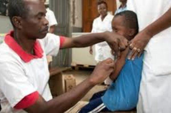 En RDC, « la pire épidémie de rougeole au monde » a fait plus de 6 000 morts en un an