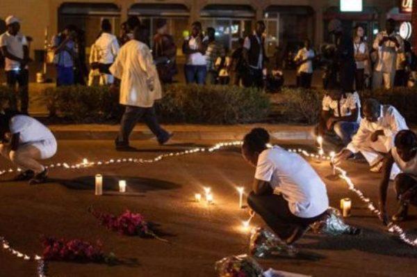 Attentats à Ouagadougou et Grand-Bassam : le Malien Mimi Ould Baba inculpé aux États-Unis