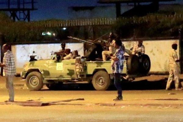 Soudan : crainte d'un renversement du nouveau régime