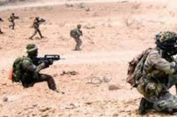 Washington veut réduire sa présence militaire en Afrique