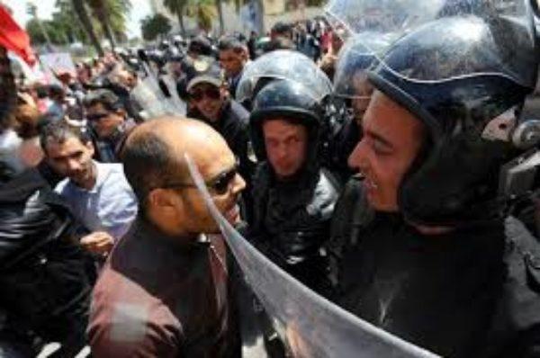 En Tunisie, le système kafkaïen des fichages sécuritaires