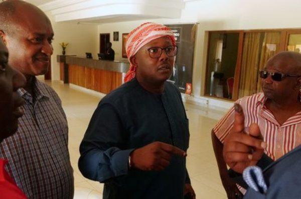 Guinée-Bissau – Umaro Sissoco Embalo : à peine président, déjà contesté