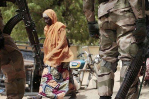 Niger : heurts en marge d'une manifestation contre la présence des bases étrangères dans le pays