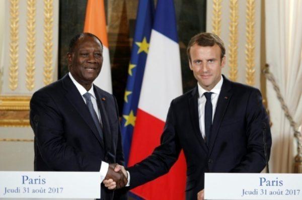La France perd une place dans le coeur des leaders d'opinion en Afrique
