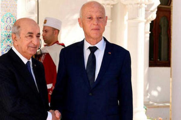 Alger-Tunis : vers une nouvelle ère de coopération