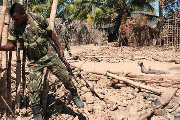 Mozambique : la menace islamiste qui pourrait tout ruiner