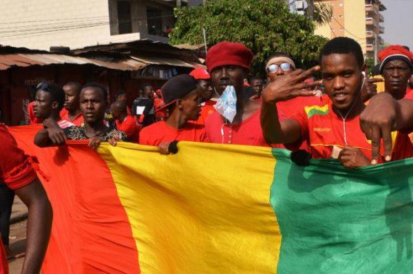 Guinée : les législatives reportées au 1er mars