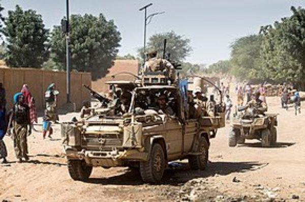 L'ONU veut renforcer la Minusma au Mali