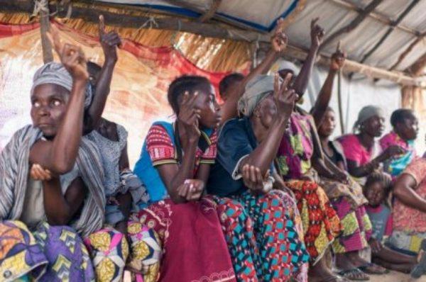 L'Afrique au cœur de la crise mondiale du déplacement interne