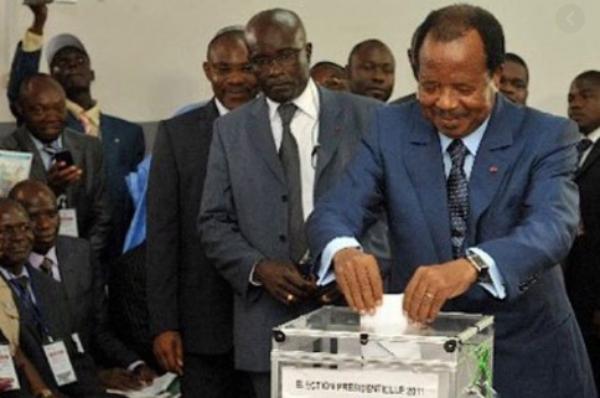 Cameroun : divergences de vues sur les élections entre l'UA et la Francophonie