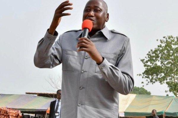 CÔTE D'IVOIRE : Clôture du dialogue politique et bilan de l'action gouvernementale, Gon Coulibaly pour une présidentielle apaisée