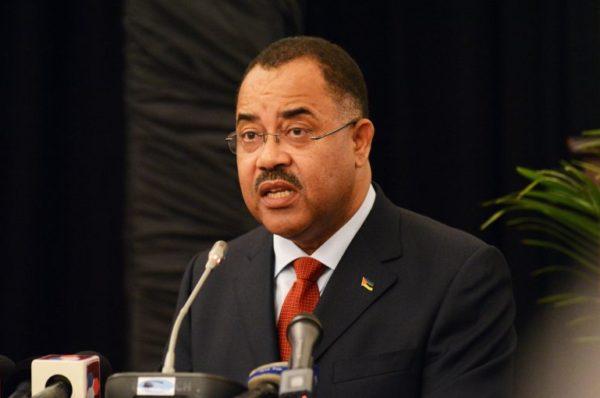 Le Mozambique abandonne les appels à l'extradition de l'ancien ministre sud-africain