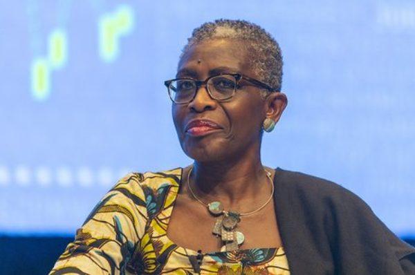 FMI : la Libérienne Antoinette Sayeh devient directrice générale adjointe