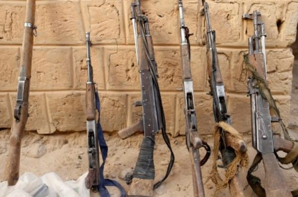Sommet de l'UA  : faire taire les armes en Afrique, d'ici la fin de… 2020