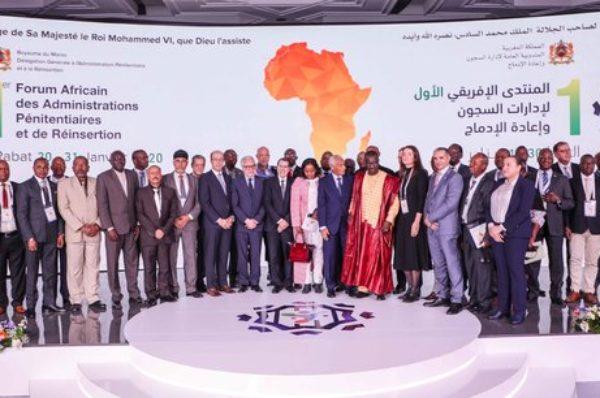 Forum Africain des Administrations Pénitentiaires : Vers une vision commune des institutions du Continent