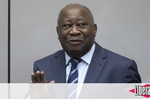 L'ex-leader ivoirien Gbagbo souhaite une libération inconditionnelle