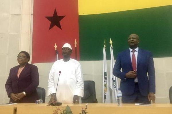 En Guinée-Bissau, deux présidents rivaux