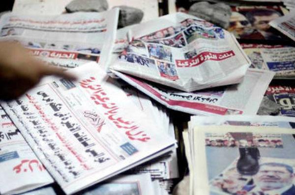 Égypte : les médias bientôt sur la liste des organisations terroristes