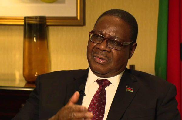 Le tribunal du Malawi annule la victoire électorale du président Mutharika en 2019