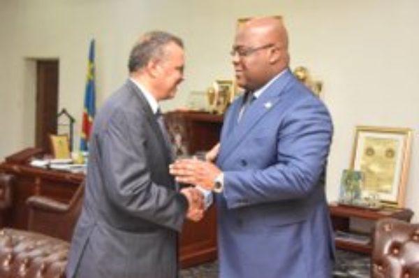 La RDC lance son plan pour instaurer une couverture santé universelle