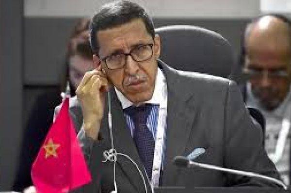 Le président de la commission ONU de consolidation de la paix en visite en RCA