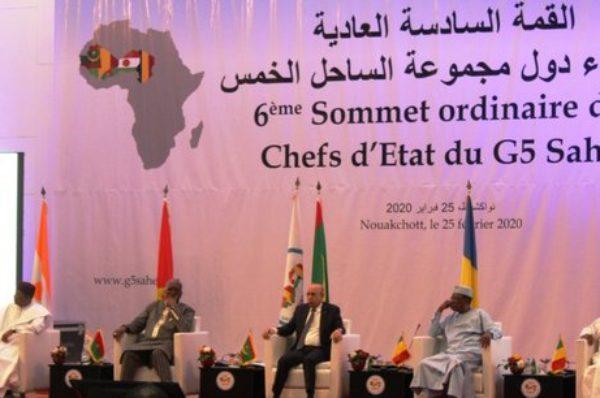 Sahel  : « une crise sans précédent » sévit dans la sous-région