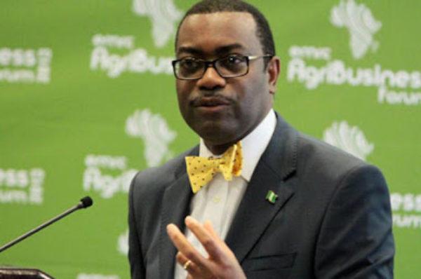 La Banque africaine de développement déclare que les critiques du chef de la Banque mondiale sont «trompeuses»