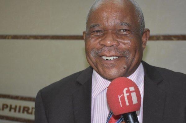 Congo-B.: l'opposition compte sur un dialogue inclusif avant la présidentielle